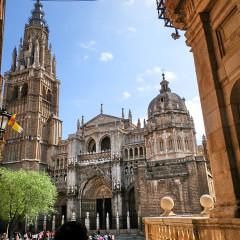 Tour Santiago de Compostela 2015