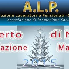 Concerto in Fondazione Marzotto a Valdagno (VI)