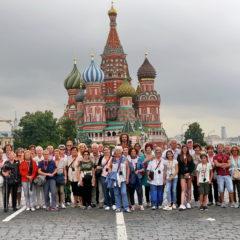 Magica Russia 2016