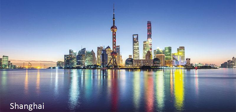Shangai