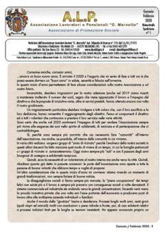 ALP Notiziario Gen-Feb 2020